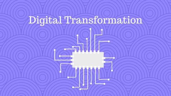 Why is Digital Transformation Critical for Businesses?