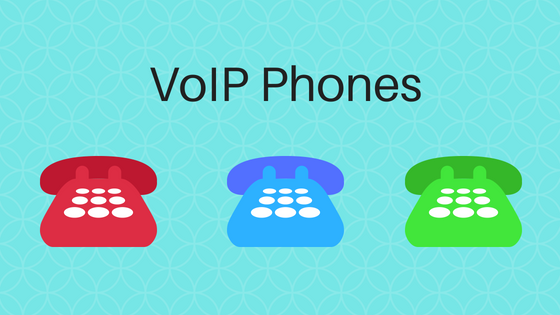 Why IP PBX (VoIP) is Dominating Enterprise Phones