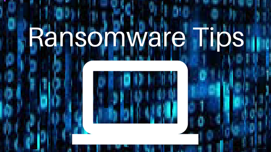 An Introduction & Precautions of Ransomware