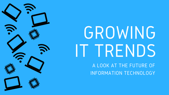 Information Technology Trends