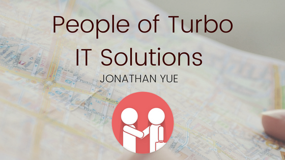 People of Turbo IT Solutions